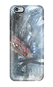 DayLife Case Cover Iphone 6 Plus Protective Case Killzone Concept Art