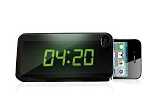 420 Time iPhone 4/4s case