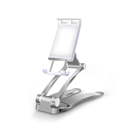 Stupendous Amazon Com Tablet Stand Holder Folding Smartphones Stand Gmtry Best Dining Table And Chair Ideas Images Gmtryco