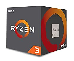 Image of the product AMD YD1200BBAEBOX Ryzen 3 that is listed on the catalogue brand of AMD.
