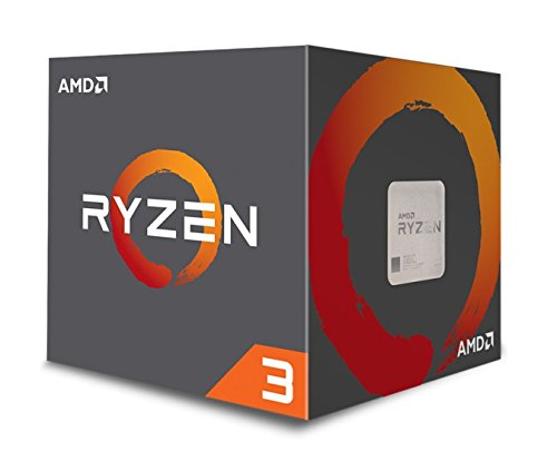 Build My PC, PC Builder, AMD Ryzen 3 1300X