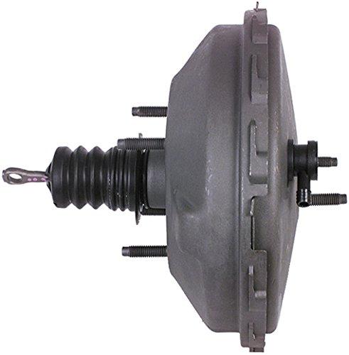 (Cardone 54-71147 Remanufactured Power Brake Booster)