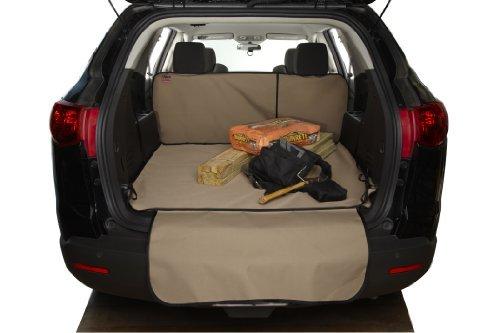 Toyota 4runner Cargo Cover - 9