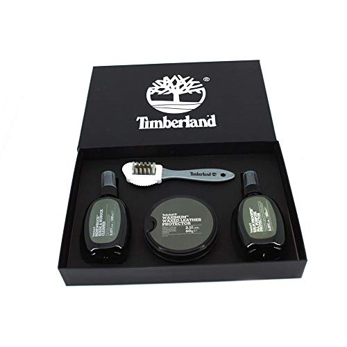 Timberland Shoe Care Kit (Best Suede Cleaner For Timberland Boots)