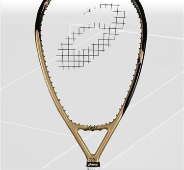 Asics 125 Tennis Racquet (4-3/8)