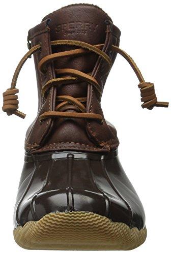 1e67c9b2b4 Sperry Top-Sider Saltwater Rain Boot (Little Kid Big Kid) - Import ...