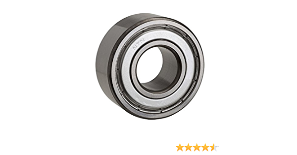 10 Bearing 6006 Z 30 x 55 x 13 mm Metric Bearings VXB