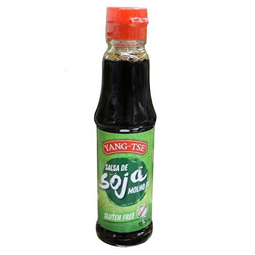 YANG TSE- Sojasaus – Voor seizoensgebonden rijst en salades flesje 150 ml