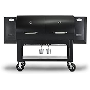 Amazon Com Louisiana Grills Country Super Hog Smokers