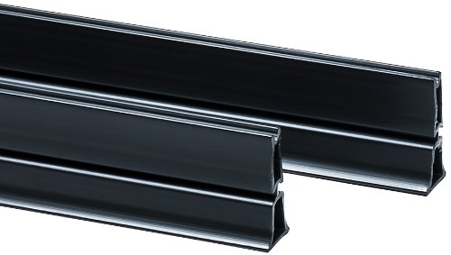 Ernst Manufacturing Drawer Divider Rails, 36-Inch by 1.2-Inch, 2-Pack ()