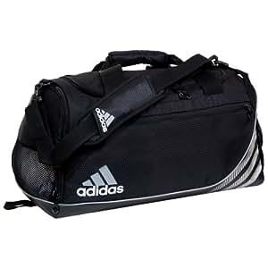 adidas Team Speed Small Duffel, Black