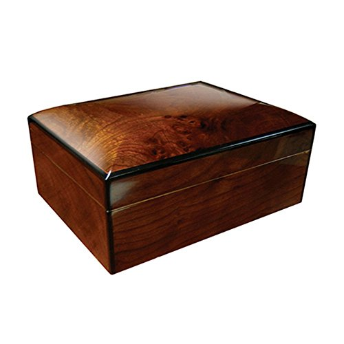 Prestige Import Group Napoli Humidor by Prestige Import Group