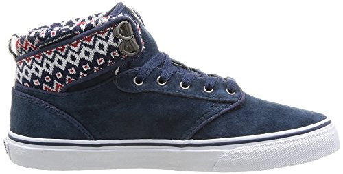 Navy White mujer Atwood Off Zapatillas MTE Azul Vans para gRYnY4