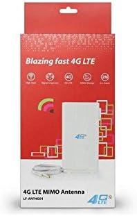 crc-9 /de haute qualit/é 3/g//4G LTE 49dbi Antenne/ fin UE/ 4/glte /2/x TS-5/