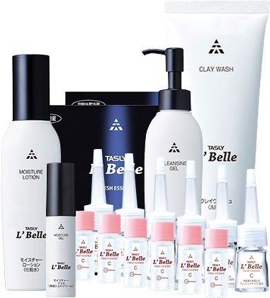 御中元特別価格 L'Belle(ルヴェール) 化粧品セット B07HKFX9FH