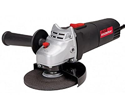 "Drill Master 4-1/2"" Angle Grinder Electric Power Tool 120v 60625"