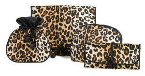 (Women's Leopard Gift Collection)