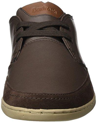 Boxfresh Herren Gurston Sneaker Braun (Braun)