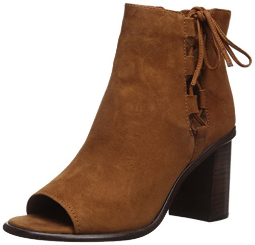 Nutmeg Boot FRYE Women's Ghillie M US Suede Amy 7 Side 5 6w6IXFTq