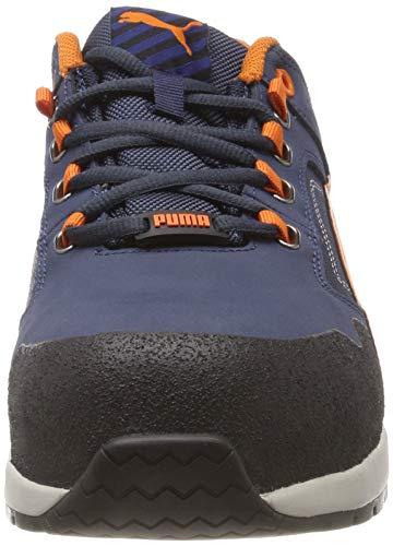 Low Src 643100 nbsp;zapatos nbsp;crossfit 41 nbsp;hro Seguridad nbsp;– 41 Puma Tamaño De S3 14qTOw