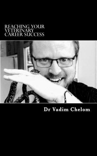 Reaching Your Veterinary Career Success pdf