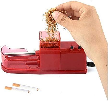Electric automatic cigarette roller machine camel cigarettes eu