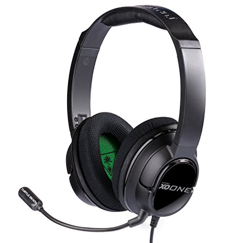 Turtle Beach - Ear Force XO One