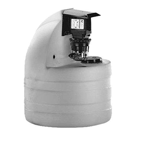 - Hayward PTC15 15-Gallon Combo Tank Replacement for Hayward 45M5 Peristaltic Steiner Pump