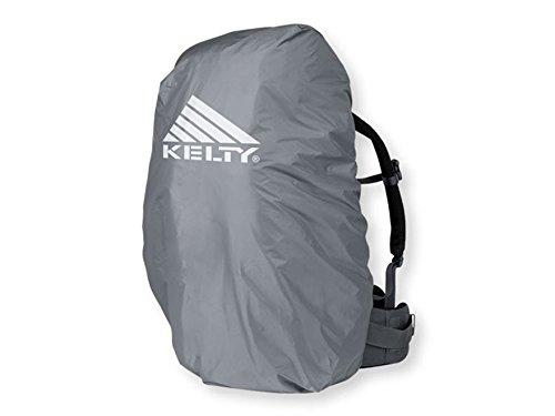 - Kelty Rain Cover - Regular (Charcoal)