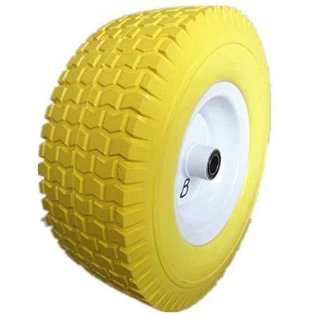 Marathon 20336 13x5.00-6 Pneumatic Tire on Wheel 3//4 Bushings Pack of 2 3 Hub Air Filled