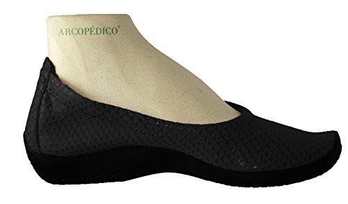 Arcopedico Vrouwen L15d Slip Op Instappers Schoenen Margarita Marine