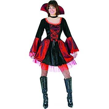 Atosa - Disfraz de bruja para mujer, talla única (8422259966494 ...