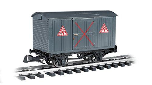 Bachmann Trains Train Rolling Stock Thomas & Friends Box Van Explosives Large Scale
