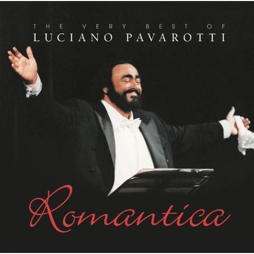 Puccini Turandot Act 3 Quot Nessun Dorma By Luciano