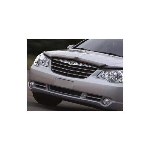 Chrysler Genuine 82210554 Window Air Deflector