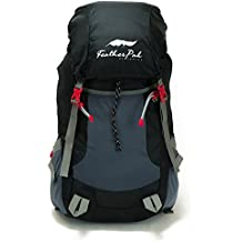 Lightweight Backpack / Travel & Hiking Daypack – Water Resistant Packable & Foldable