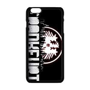 HRMB Bundesliga Pattern Hight Quality Protective Case for Iphone 6plus