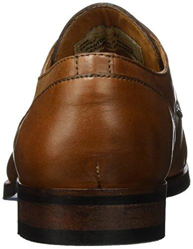 Pantofola d'Oro Lambro Uomo Low - Zapatillas de casa Hombre marrón (tortoise shell)