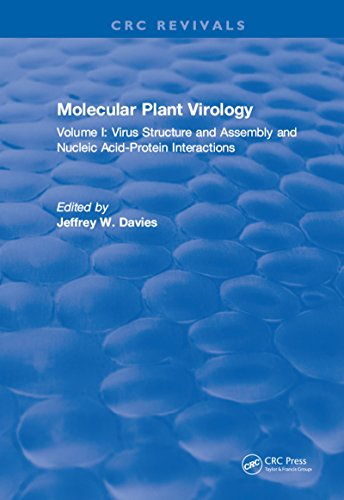 - Molecular Plant Virology: Volume I: Virus Structure and Assembly and Nucleic Acid-Protein Interactions