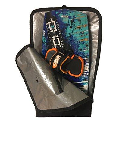 WPD Twin Tip Kiteboard Bag 140cm