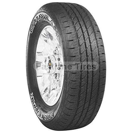 Milestar Grantland ATV Radial Tire - 235/75R15 108T by Milestar (Image #1)
