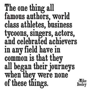 Amazon quotable dooley the one thing all famous authors quotable dooley the one thing all famous authors cards quotes greetings m4hsunfo