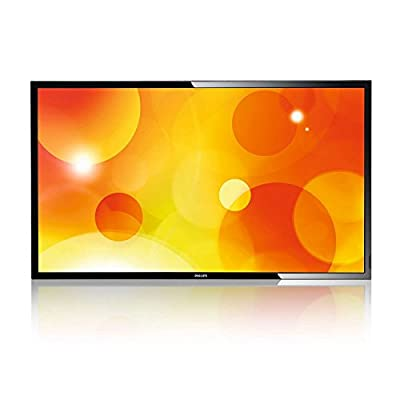 Philips BDL8470QT | 84 inch Edge LED Backlight Ultra HD Multi Touch Display