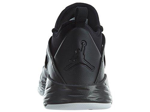 Nike Mens Formula 23 Mesh Trainers Black