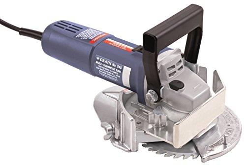 - Crain 575 Multi-Undercut Saw 120 Volts 6.2 Amps (Formally 545)