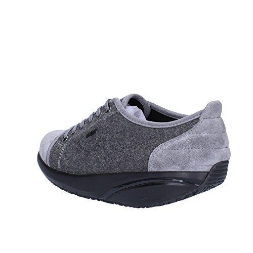 MBT , Damen Sneaker 37 Grau