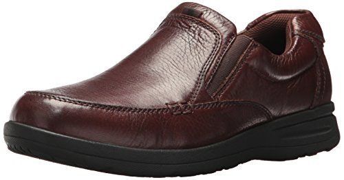 Nunn Bush Men's Cam Slip-on Loafer