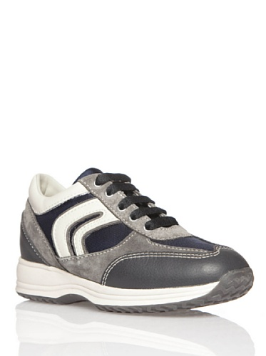 Geox Zapatillas Happy Azul / Gris