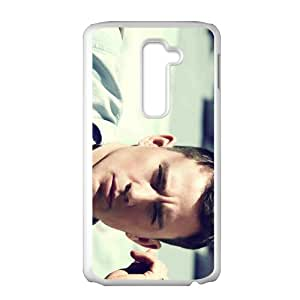 EROYI Channing Tatum Cell Phone Case for LG G2