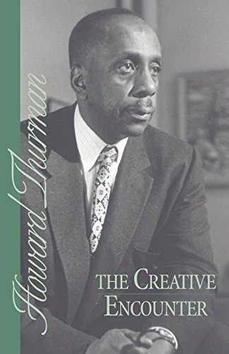 Books : The Creative Encounter